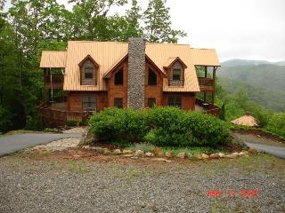 Coppertop - Luxury/Awesome Mtn Views/Pet Friendly - Blue Ridge vacation rentals