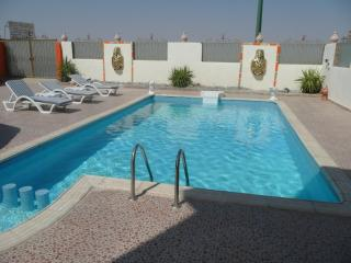 villa with private swimmingpool and jacuzzi hurgha - Red Sea and Sinai vacation rentals