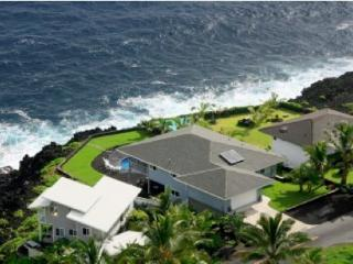 Oceanfront Home w/Pool-Check out NEW RATES! - Puna District vacation rentals