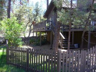 Chalet at Prescott Racquet Club - Prescott vacation rentals