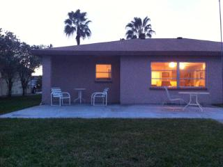 Boaters Dream! Pool, hot tub & private Dock! - Hernando Beach vacation rentals