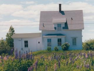 Captain Bickford House - Winter Harbor vacation rentals