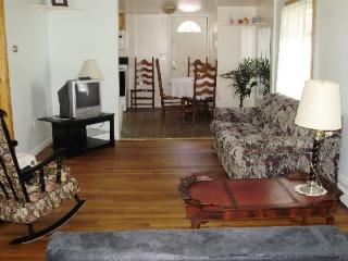 SIDERI - Affordable Vacation.  Small pet possible - Southern Coast vacation rentals