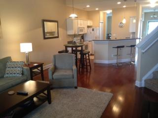 Spacious-Modern 3BR/3.5BA Game Rm | Bikes | Lanai - Myrtle Beach - Grand Strand Area vacation rentals