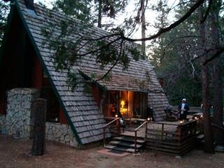 Cozy Creekside Cabin in the Woods - Idyllwild vacation rentals
