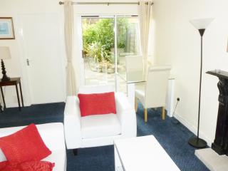 Seaside in the city!   10 minutes from Downtown - Dublin vacation rentals