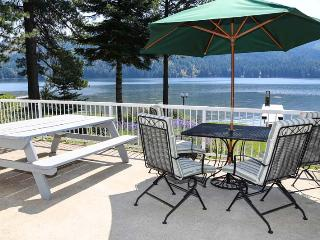 Twin Lakes Beach House - Coeur d'Alene vacation rentals
