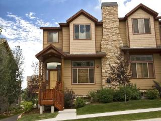 Spacious Luge Lane Townhome 2 - Park City vacation rentals