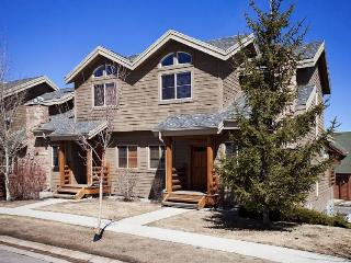 Big Bear Hollow House - Park City vacation rentals