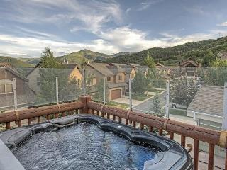 Bear Hollow Ski House - Utah Ski Country vacation rentals