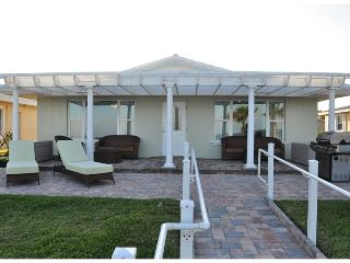 Fall Special $2200/week Oceanfront 4 Bed 3.5 Bath - Daytona Beach Shores vacation rentals