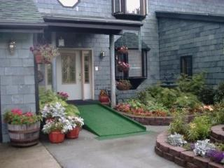 Anchorage Bed & Breakfast - Anchorage vacation rentals