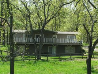 Ozark Getaway - 4 BR 3 Bath Vacation House - Arkansas vacation rentals