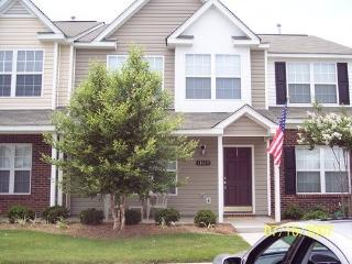 Two Townhomes at Bennington Place - Charlotte vacation rentals