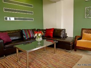JERUSALEM  2 BR VACATION RENTAL NEAR OLD CITY - Israel vacation rentals