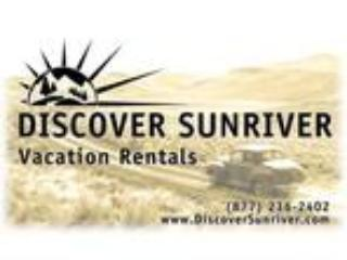 Discover Sunriver Vacation Rentals - Image