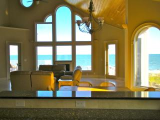 Luxury Oceanfront Beach house w/ Pool & Hot tub! - Myrtle Beach vacation rentals