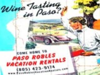 Paso Robles Vacation Rentals - Image