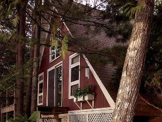 Lakeside Cottages - summer resort in Central Maine - Mount Vernon vacation rentals