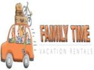 Family Time Vacation Rentals - Image