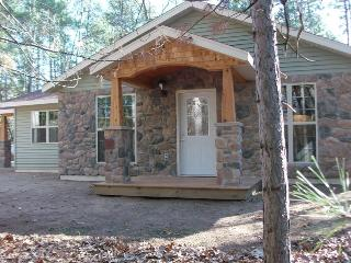 Carl's Cabins / The Greenbush Retreat Cottage - Friendship vacation rentals