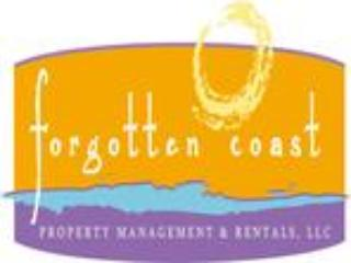 Forgotten Coast Property Management & Rentals, LLC - Image