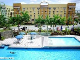 2 Br Condo Unit in a Tropical Resort - Pasig vacation rentals