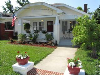 1928 Cottage in Historic District Pet Friendly! - Wilmington vacation rentals