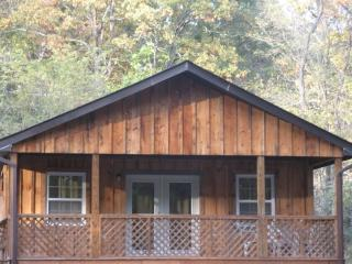 Beautiful  one-bedroom river Cottage - Shenandoah Valley vacation rentals