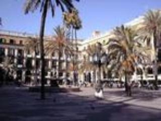 Home In Barcelona - Image