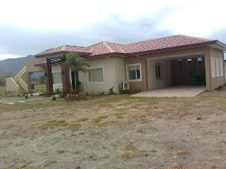 New Home in San Antonio, Zambales Near Subic Bay - Central Luzon Region vacation rentals