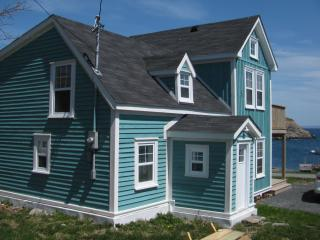 Love's Anchor by the Sea (oceanview rental) - Newfoundland and Labrador vacation rentals