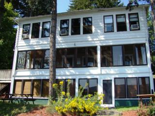 Lakefront Lodge - Oneonta vacation rentals