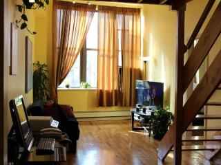 3B Condo 3 Levels PH Private sundeck City View - Red Hook vacation rentals
