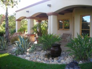 Private Villa Surrounded by Avocado Ranch in Simi - Simi Valley vacation rentals