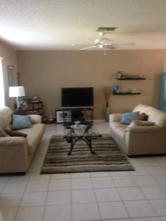 Beaches, Busch Gardens and Ball Games! - Palm Harbor vacation rentals