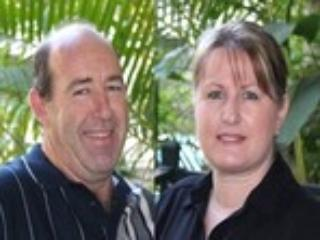 Linda & Kevin  from Getaway on Grafton, Cairns - Image