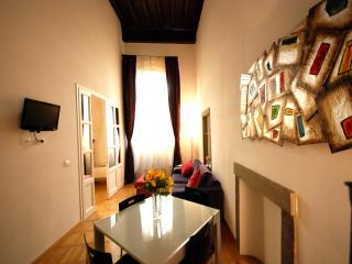 SpectacularApartment behind the Uffizi in Florence - Italy vacation rentals