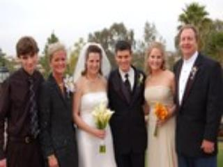 Meredith & Family - Image