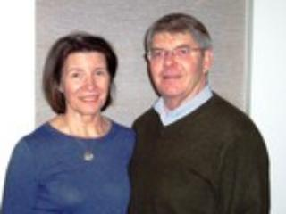 Tom and Kathy Lindeen - Image