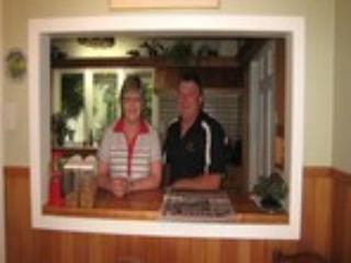 Carole and Don Boddie - Image