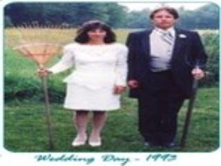 Kevin and Theresa Early - Image