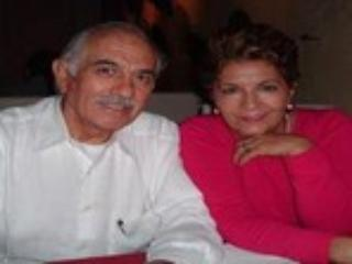 Ana and Hector Reynoso - Image