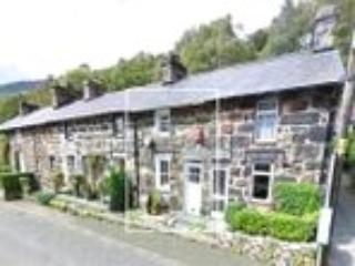 Holiday Cottagen in heart of beautiful Snowdonia - Image