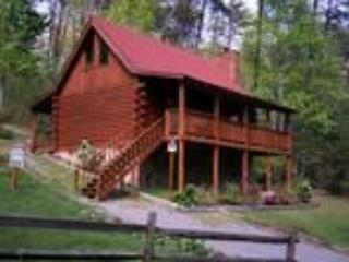 ANGEL HAVEN - Pigeon Forge, TN - Image