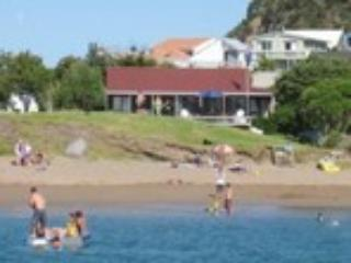 Bay of Islands Beachfront - Tapeka Del Mar - Image
