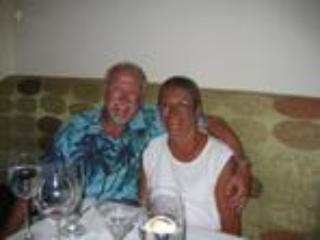 Ted and Gretchen Paruch - Image
