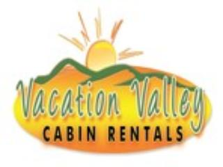 Vacation Valley Cabin Rentals Logo - Vacation Valley Cabin Rentals