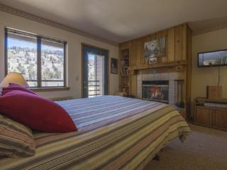 The Meadows 217 - Kirkwood Mountain Resort - High Sierra vacation rentals