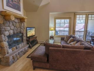 Meadow Stone Lodge 403 - Kirkwood Mountain Resort - Kirkwood vacation rentals